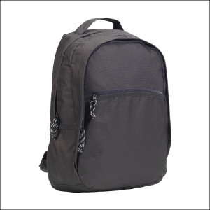 Polyester business backpack - Higham